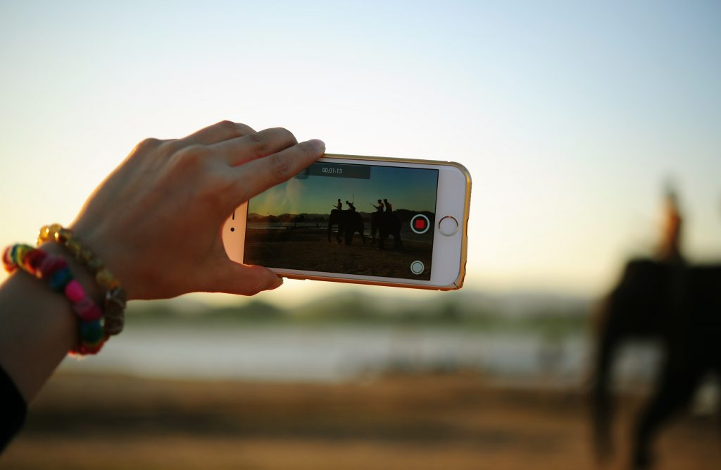 Tipps zur Erstellung eurer Kurzfilme